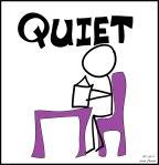quiet-reading