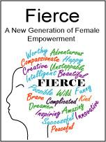 feminist writers, learn about feminism, teaching girls feminism, Fierce, Generation of female empowerment