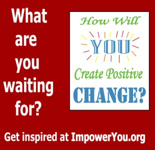 How Will You Create positive Change by Leah Oviedo, agents of change, community leaders, interviews with activists