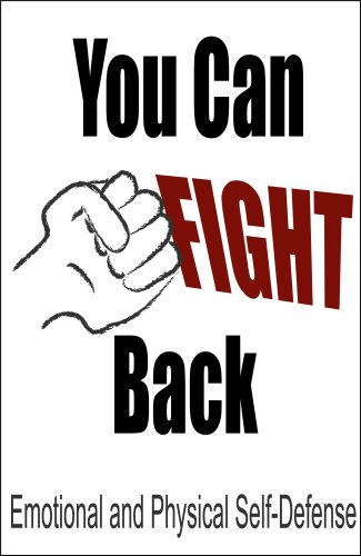 Fight back self defense