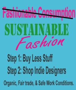 Sustainable.Fashion.2013