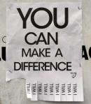 YouCanMakeDifference