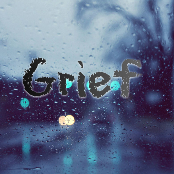 grief image