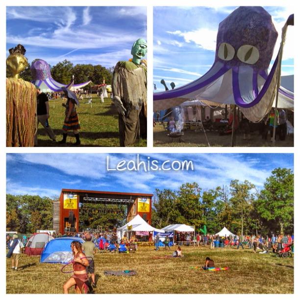 harvest music festival
