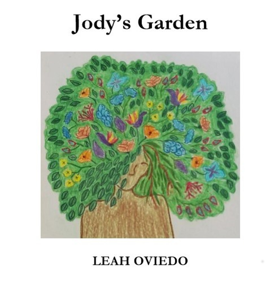 grief and gardening